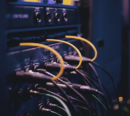monitoring mreže