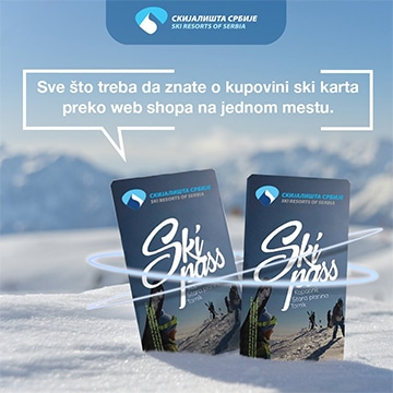 ski pass web shop